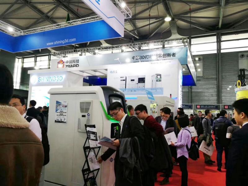 3d printing show