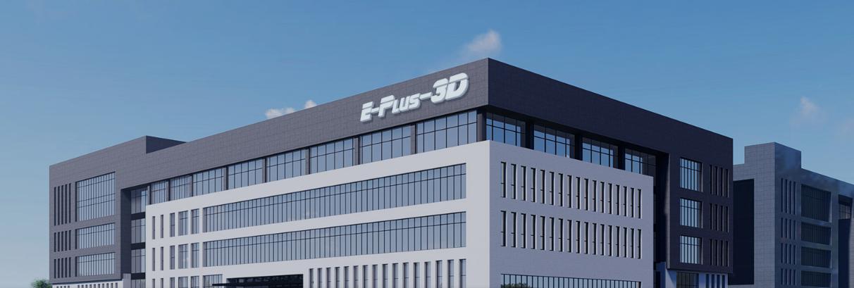 eplus3d company