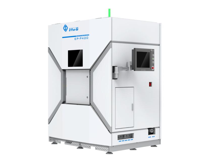 Eplus3D EP-P420 SLS 3D Printer