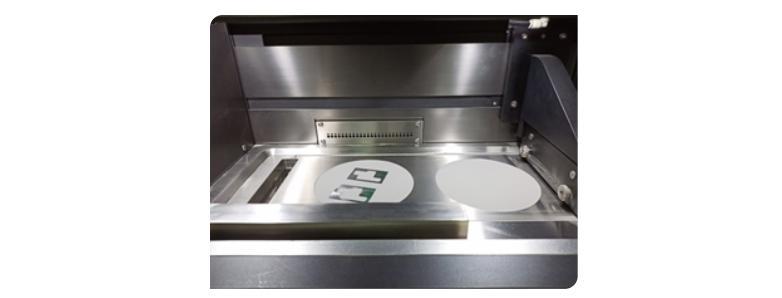 Printer preparation